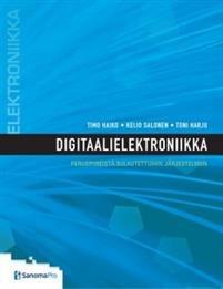 Digitaalielektroniikka