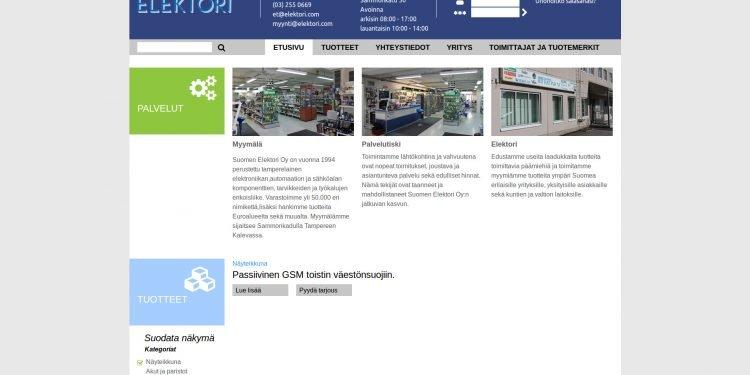 Suomen Elektori Oy